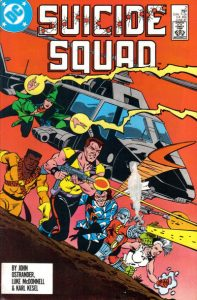 Suicide Squad #2 (1987)