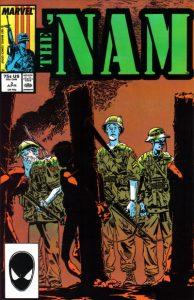 The 'Nam #5 (1987)