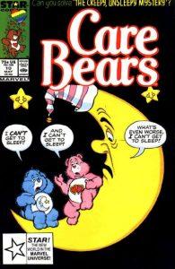 Care Bears #10 (1987)