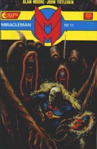 Miracleman #11 (1987)