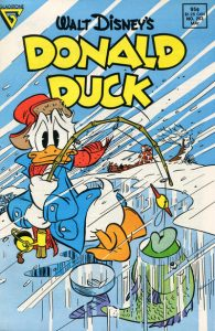 Donald Duck #253 (1987)