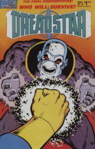 Dreadstar #30 (1987)