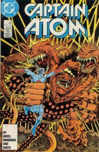 Captain Atom #6 (1987)