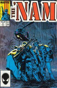 The 'Nam #6 (1987)