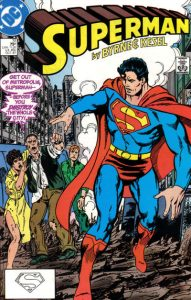 Superman #10 (1987)