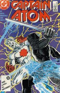 Captain Atom #7 (1987)