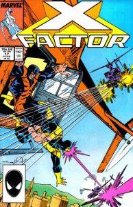 X-Factor #17 (1987)
