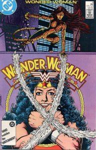 Wonder Woman #9 (1987)