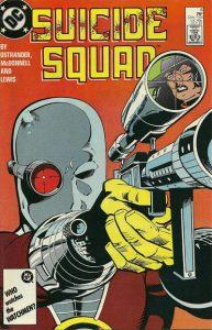 Suicide Squad #6 (1987)