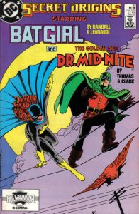 Secret Origins #20 (1987)