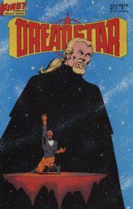 Dreadstar #31 (1987)