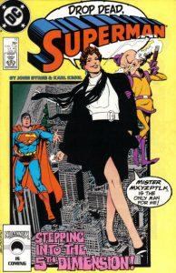 Superman #11 (1987)