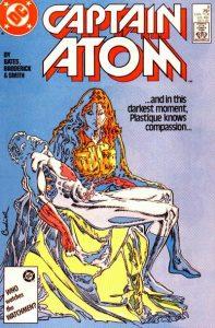 Captain Atom #8 (1987)