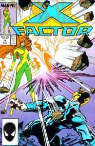 X-Factor #18 (1987)