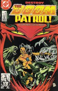 Doom Patrol #2 (1987)