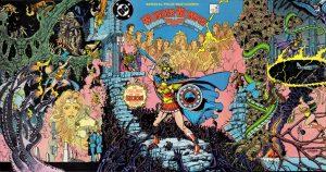 Wonder Woman #10 (1987)