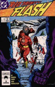 Flash #7 (1987)