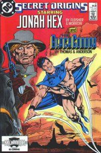 Secret Origins #21 (1987)