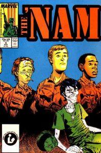The 'Nam #9 (1987)