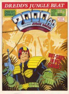 2000 AD #537 (1987)