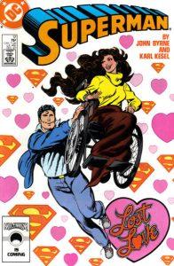 Superman #12 (1987)