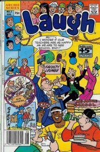 Laugh #2 (1987)