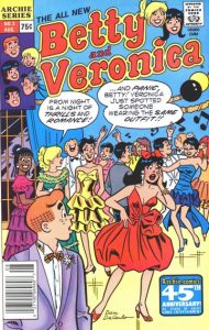 Betty and Veronica #3 (1987)