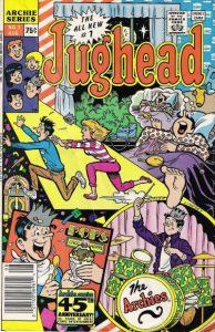 Jughead #1 (1987)