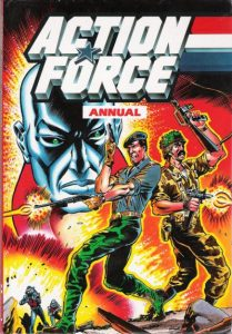 Action Force Annual #[1987] (1987)