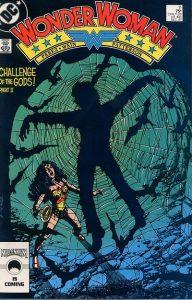 Wonder Woman #11 (1987)