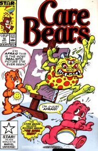 Care Bears #12 (1987)