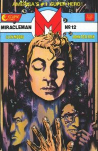 Miracleman #12 (1987)