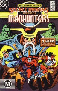 Secret Origins #22 (1987)