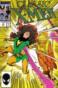 Classic X-Men #13 (1987)