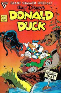 Donald Duck #257 (1987)