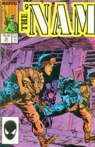 The 'Nam #10 (1987)