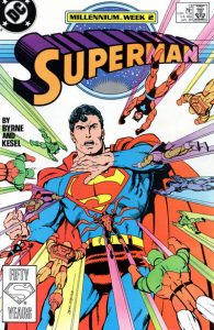 Superman #13 (1987)
