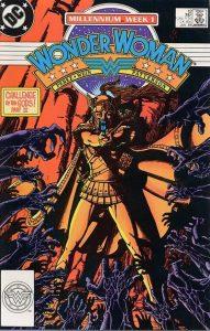 Wonder Woman #12 (1987)