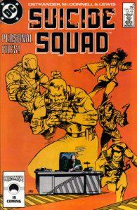 Suicide Squad #8 (1987)