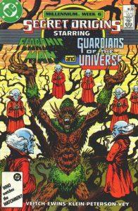 Secret Origins #23 (1987)
