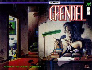 Grendel #13 (1987)