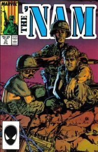 The 'Nam #11 (1987)