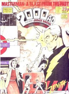 2000 AD #544 (1987)