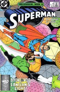 Superman #14 (1987)