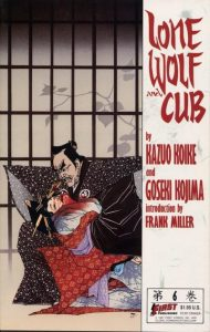 Lone Wolf and Cub #6 (1987)