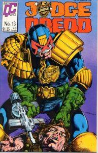Judge Dredd #13 (1987)