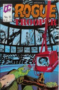 Rogue Trooper #13 (1987)