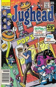 Jughead #2 (1987)