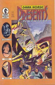 Dark Horse Presents #11 (1987)
