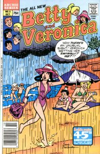 Betty and Veronica #5 (1987)